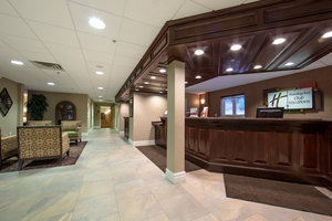 Lobby - Holiday Inn Club Vacations at Ascutney Mountain Resort