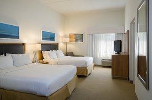Suite - Holiday Inn Express Hershey Hummelstown