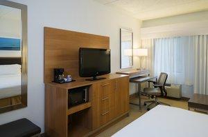 Room - Holiday Inn Express Hershey Hummelstown