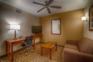 Room - Holiday Inn Express Grand Canyon Village