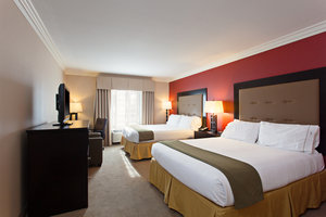 Room - Holiday Inn Express Twentynine Palms