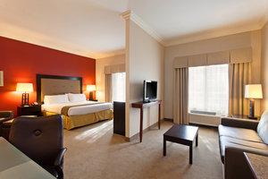 Suite - Holiday Inn Express Twentynine Palms
