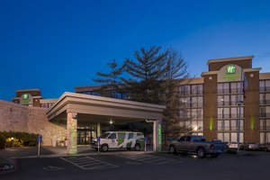Exterior view - Holiday Inn Hotel & Suites Northwest Des Moines