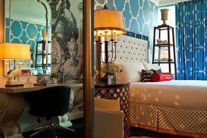 Room - Kimpton Hotel Monaco Philadelphia