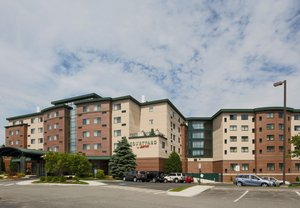 Exterior view - Courtyard by Marriott Hotel Waltham