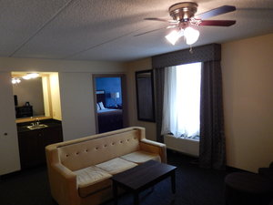 Suite - Holiday Inn Kulpsville
