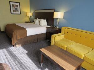 Room - Holiday Inn Kulpsville