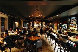 Restaurant - Kimpton Marlowe Hotel Cambridge