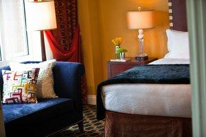 Room - Kimpton Marlowe Hotel Cambridge