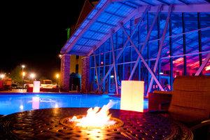 Pool - Mount Airy Casino Resort Mt Pocono