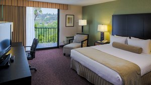Room - Crowne Plaza Hotel Mission Valley San Diego