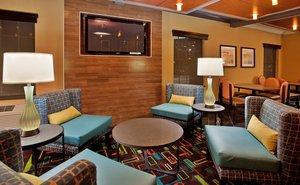Restaurant - Holiday Inn Express Hotel & Suites North Kansas City