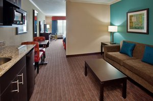 Room - Holiday Inn Express Hotel & Suites North Kansas City