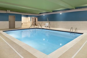 Pool - Holiday Inn Express Hotel & Suites Wilder