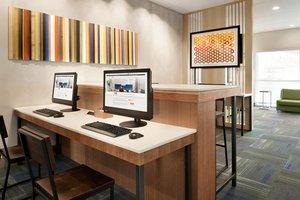 proam - Holiday Inn Express Hotel & Suites Wilder