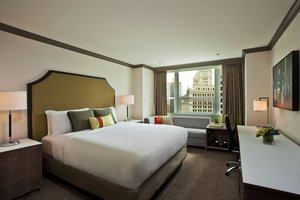 Room - InterContinental Hotel Chicago
