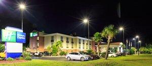 Exterior view - Holiday Inn Express Hinesville