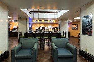 Restaurant - Holiday Inn Express Hinesville