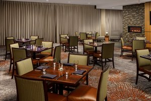 Restaurant - Holiday Inn University Place Charlotte