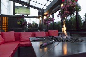 Restaurant - Holiday Inn Airport Vancouver Richmond