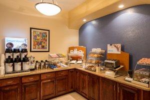 Restaurant - Holiday Inn Express Hotel & Suites Alamosa