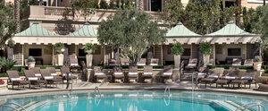 Pool - Palazzo Resort Casino Hotel Las Vegas