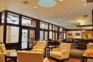 Lobby - Crowne Plaza Hotel Pittsfield