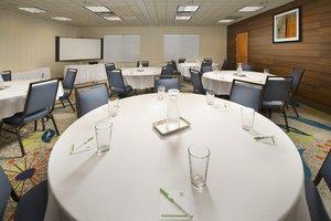 Meeting Facilities - Holiday Inn El Paso Airport