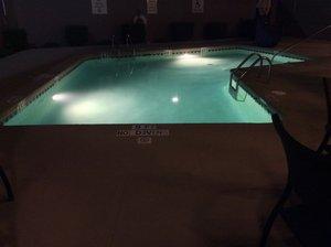 Pool - Holiday Inn El Paso Airport
