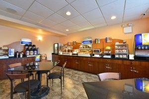Restaurant - Holiday Inn Express Staten Island