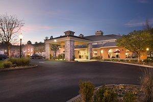 Exterior view - Hotel Indigo Napa Valley