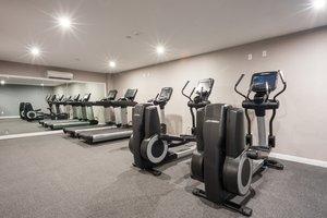 Fitness/ Exercise Room - Hotel Indigo Napa Valley