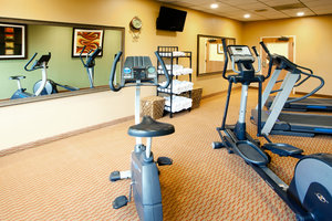 Fitness/ Exercise Room - Holiday Inn Timonium