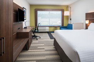 Room - Holiday Inn Express Hotel & Suites Ruston