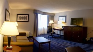 Room - Holiday Inn East Ottawa