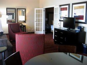 Suite - Crowne Plaza Hotel Grand Rapids Airport