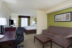 Room - Holiday Inn Express East I-75 Sarasota