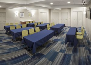Meeting Facilities - Holiday Inn Express Hotel & Suites White River Junction