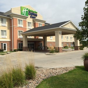 Exterior view - Holiday Inn Express Hotel & Suites Council Bluffs