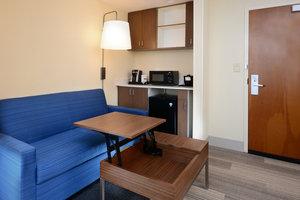 Room - Holiday Inn Express Hotel & Suites I-40 Durham