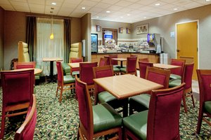 Restaurant - Holiday Inn Express Hotel & Suites Sulphur