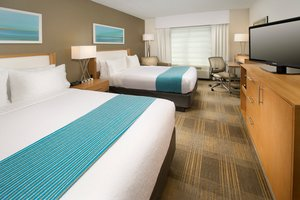 Room - Holiday Inn Airport Doral