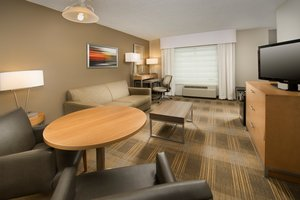 Suite - Holiday Inn Airport Doral