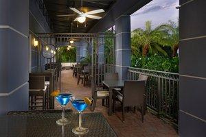proam - Holiday Inn Airport Doral