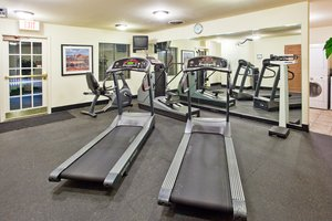 Fitness/ Exercise Room - Staybridge Suites Alpharetta