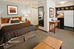 Suite - Staybridge Suites Alpharetta