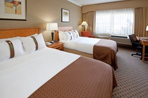 Room - Holiday Inn Swedesboro