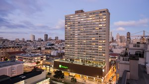 Exterior view - Holiday Inn Golden Gateway San Francisco