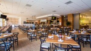 Restaurant - Holiday Inn Golden Gateway San Francisco