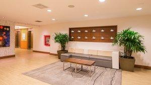 Lobby - Holiday Inn Golden Gateway San Francisco